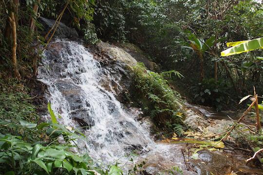 Mae Kampong Experience Cascade
