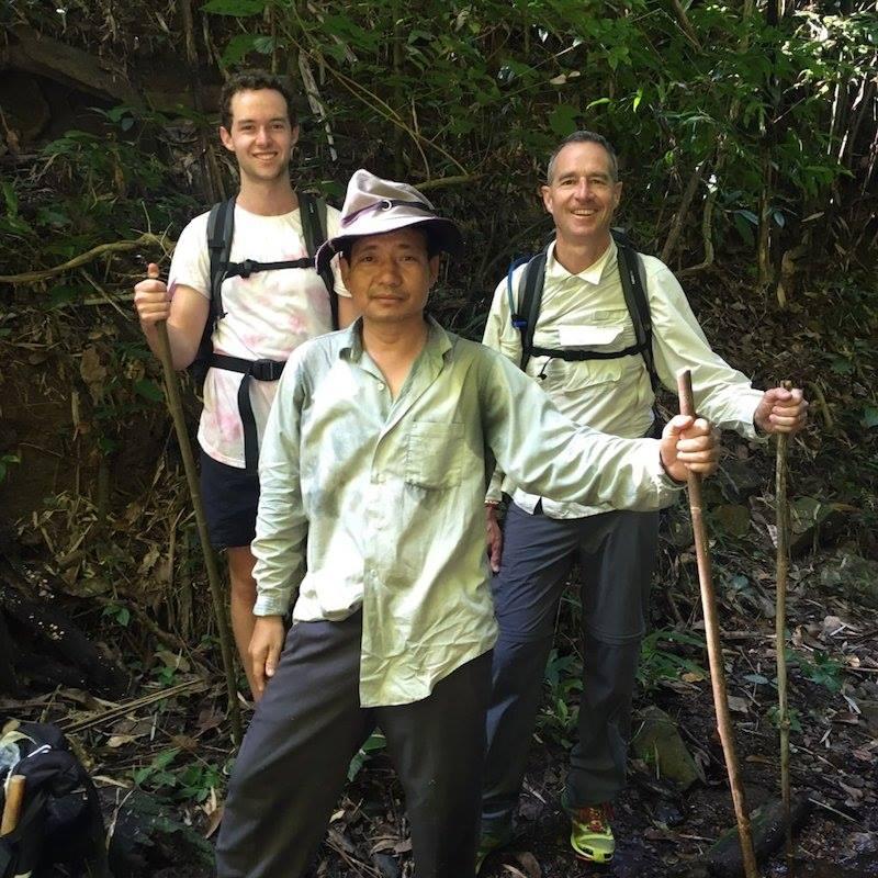 Narong Green Trails