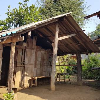Lung Boon house Chiang Dao