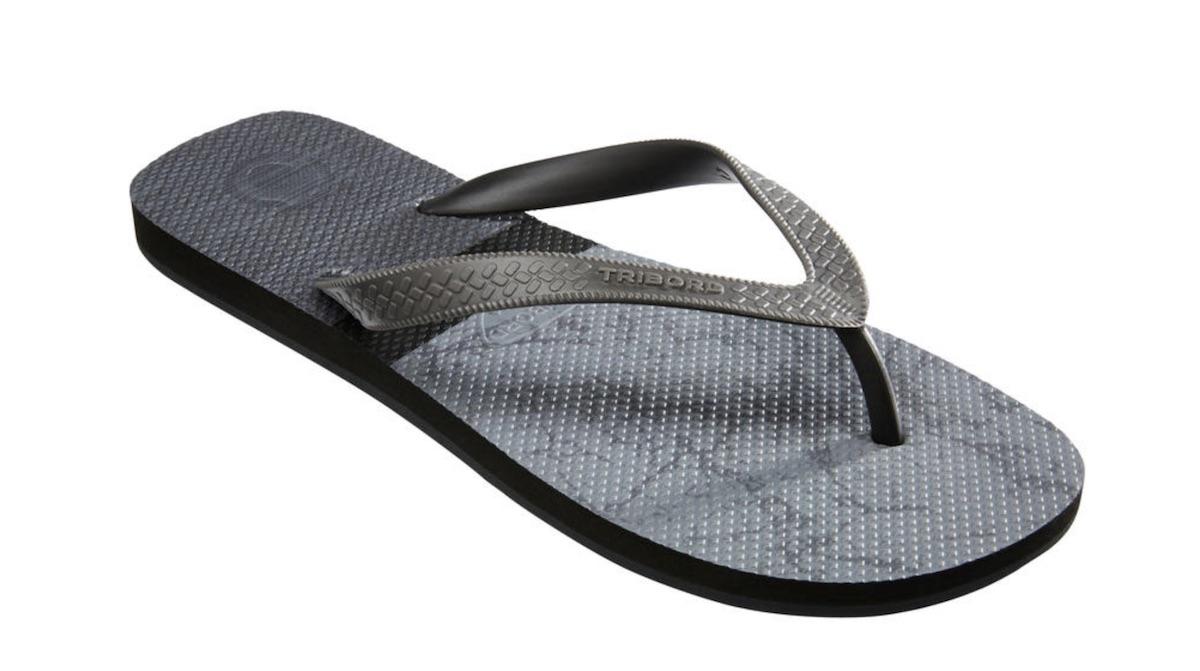 one flip flop